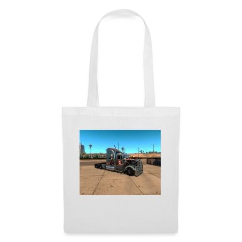 ats - Tote Bag