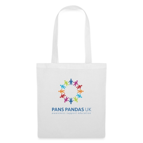 PANS PANDAS UK - Tote Bag