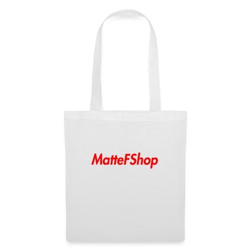 Summer Collection! (MatteFShop Original) - Borsa di stoffa
