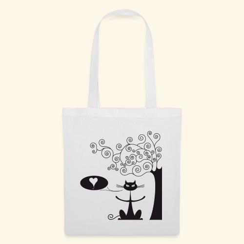 déclaration amour II - Tote Bag
