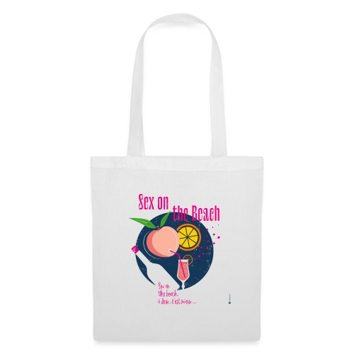 Sex on the beach - Tote Bag