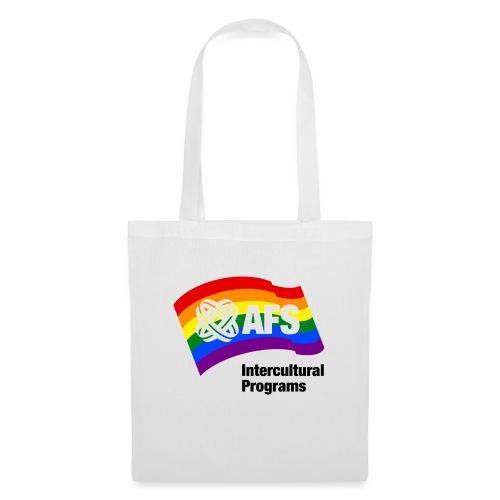 AFS Pride Edition - Stoffbeutel