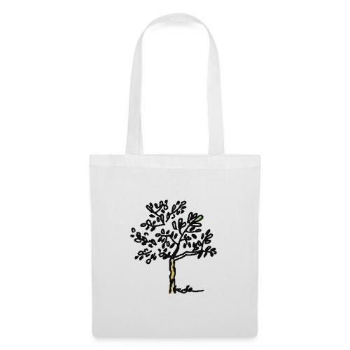 Jeune olivier - Tote Bag
