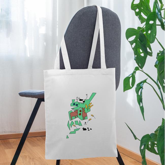 Åboland × Eva: Kimitoöns djurliv