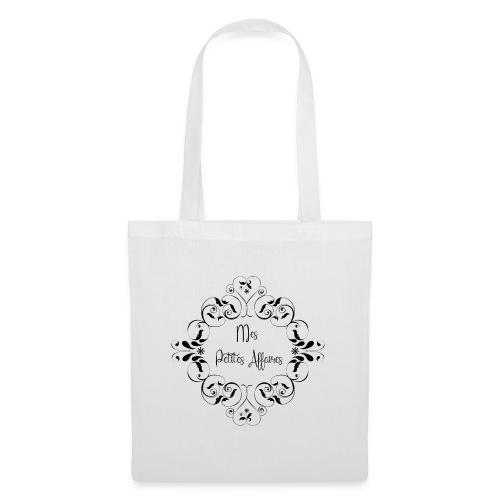 mes petites affaires - Tote Bag