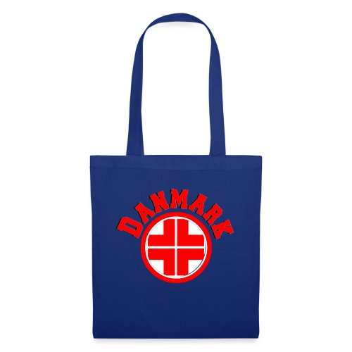 Denmark - Tote Bag