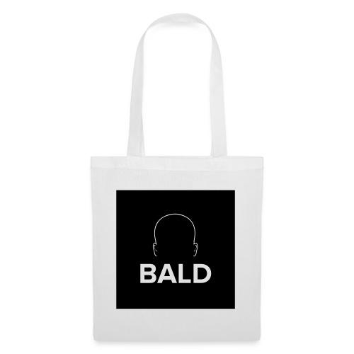 BALD - Tas van stof