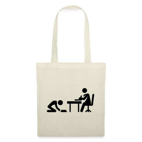 /Jobs: Series Two - Official Pre-Production Poster - Tote Bag