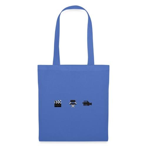 I Am Film - Tote Bag