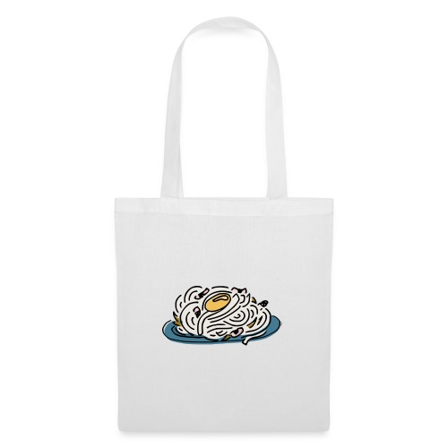 Pâtes Carbonara - Tote Bag