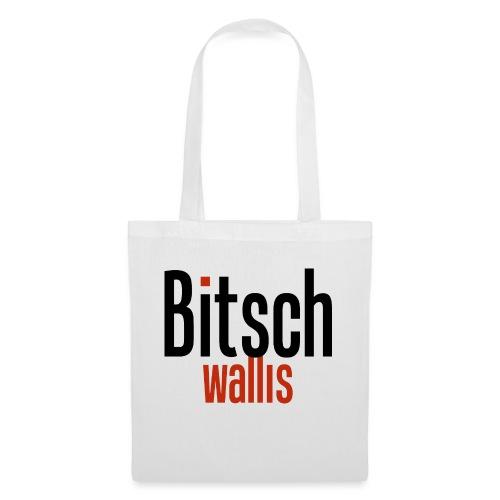 bitsch wallis - Stoffbeutel