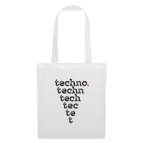 Techno - Torba materiałowa