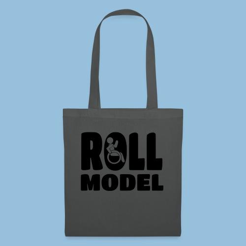 Roll model 016 - Tas van stof