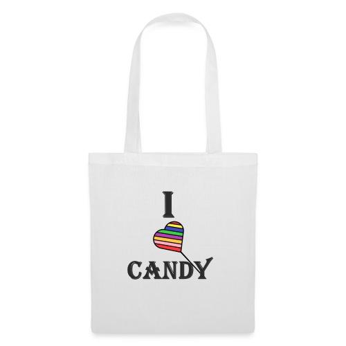 I love candy - Kangaskassi