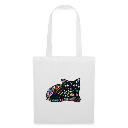 Chat Onirique - Tote Bag