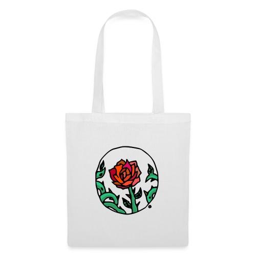 Camée Rose - Tote Bag