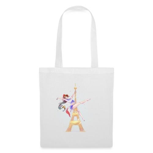 Pole Dance Marianne - Tote Bag