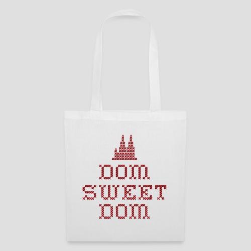 Dom sweet Dom - Stoffbeutel