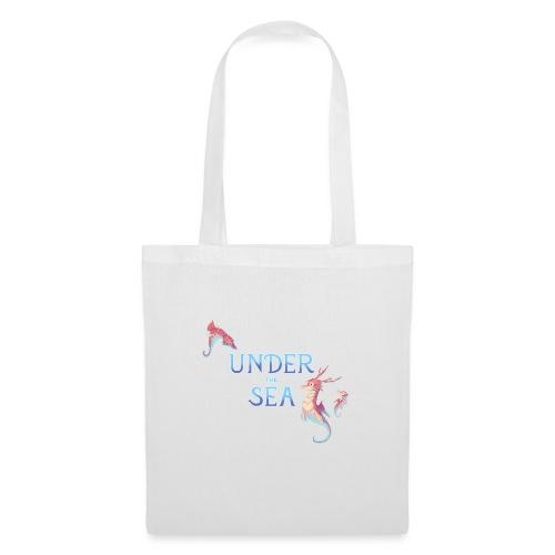 Under the Sea - Seahorses - Tote Bag