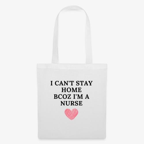 Because I'm Nurse - Kangaskassi