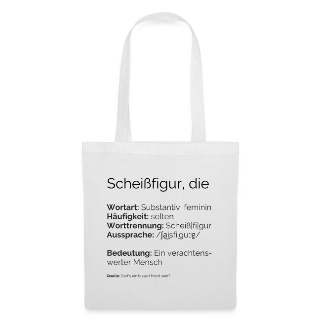 Sch**figur
