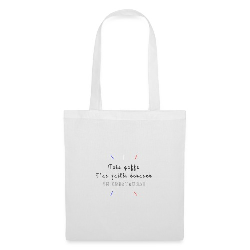 Aristochat - Tote Bag