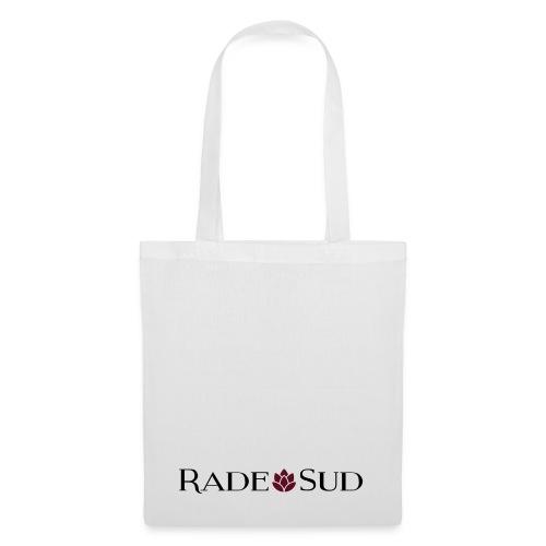 Logo_RadeSud_grosseps - Stoffbeutel