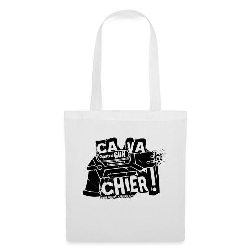 gastrogun - Tote Bag