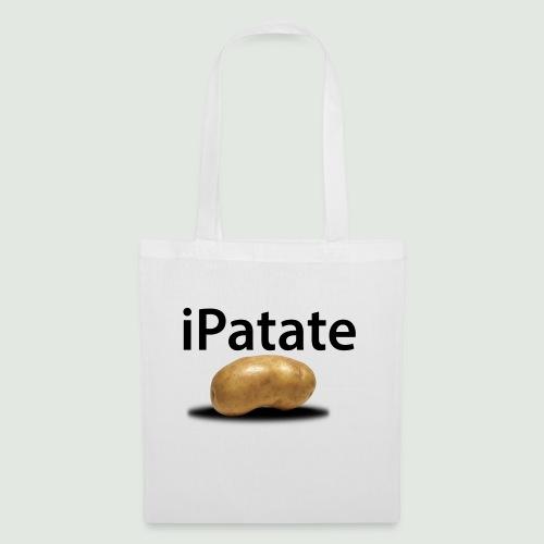 iPatate - Tote Bag