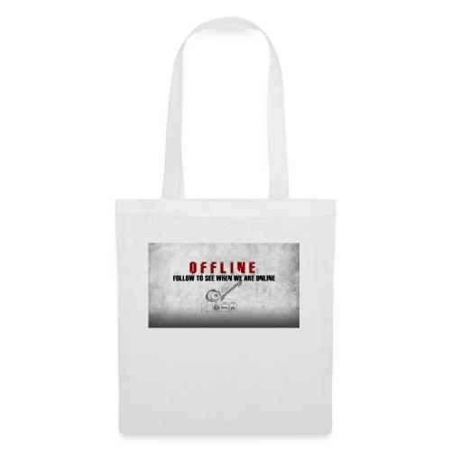 Offline V1 - Tote Bag