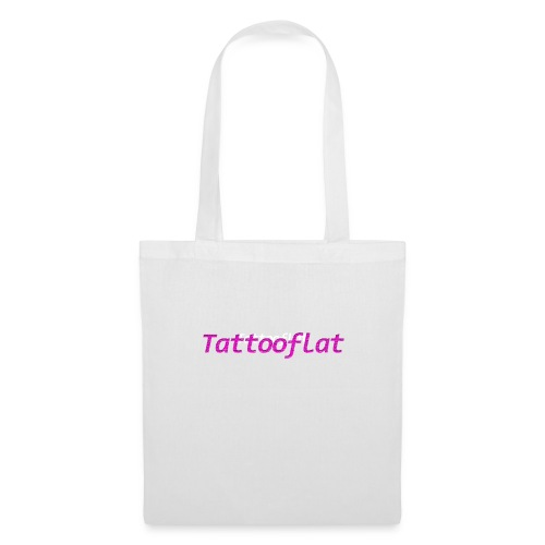 Tattooflat T-shirt - Tote Bag