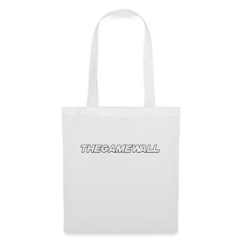 TheGameWall T-shirt 2 [BETA] - Tas van stof