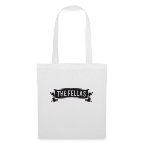 The Fellas T-Shirt - Tas van stof