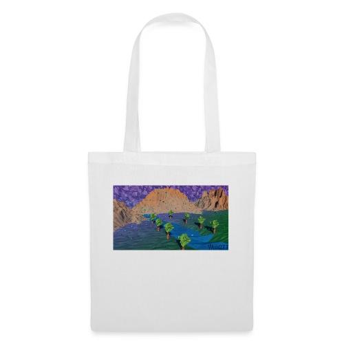 Silent river - Tote Bag