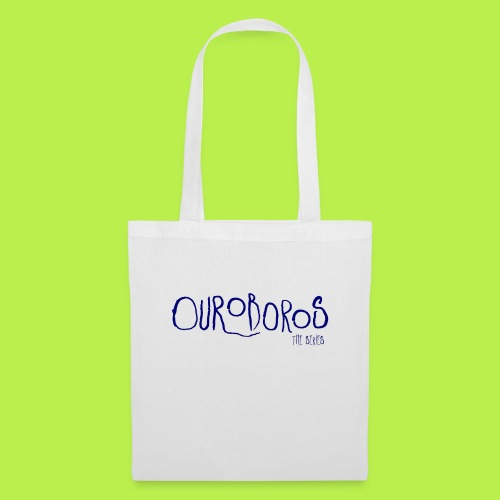 Ouroboros the Series - Borsa di stoffa