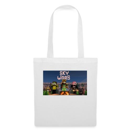 rebbeozelot19 SkyWars T-Shirt - Tote Bag