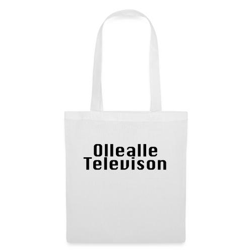 Ollealle Television - Tygväska