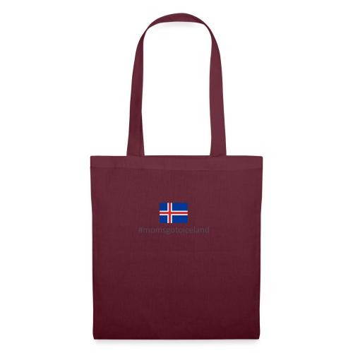 Iceland - Tote Bag