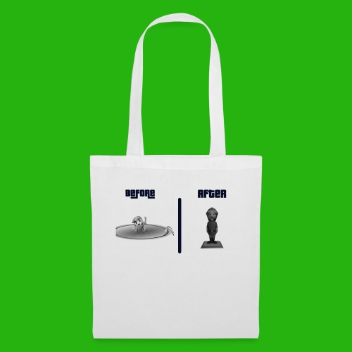 Ben Drowned - Tote Bag