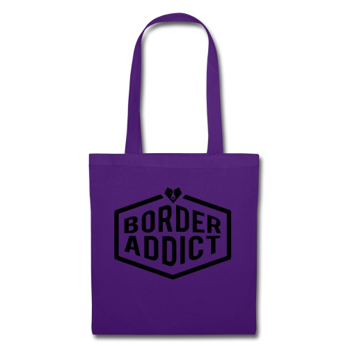 Border Addict - Tote Bag