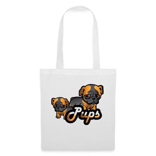 Pups - Stoffveske