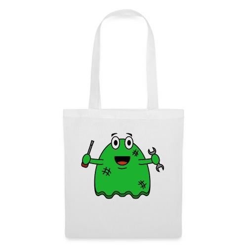 I'm a Bogey - Tote Bag
