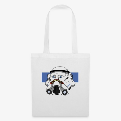 The Look of Concern - Tote Bag