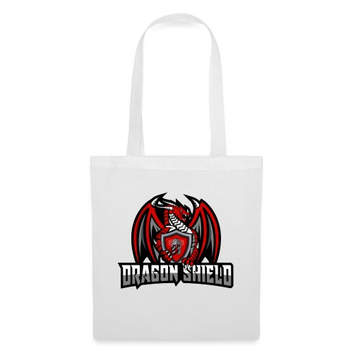 Dragon Shield - Tote Bag