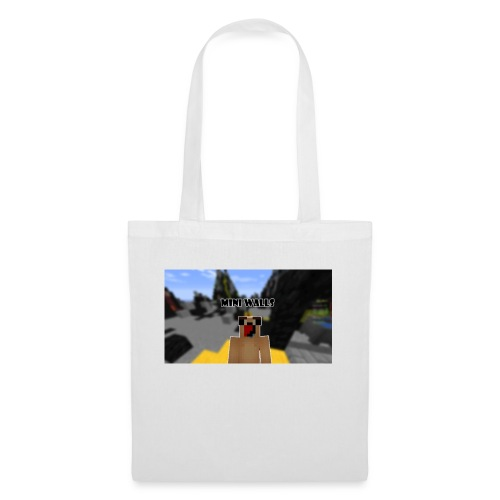 First T-Shirt - Tote Bag