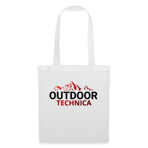 Outdoor Technica - Tote Bag