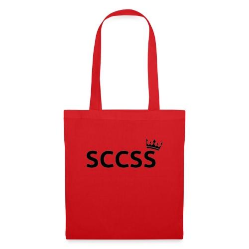 SCCSS - Tas van stof