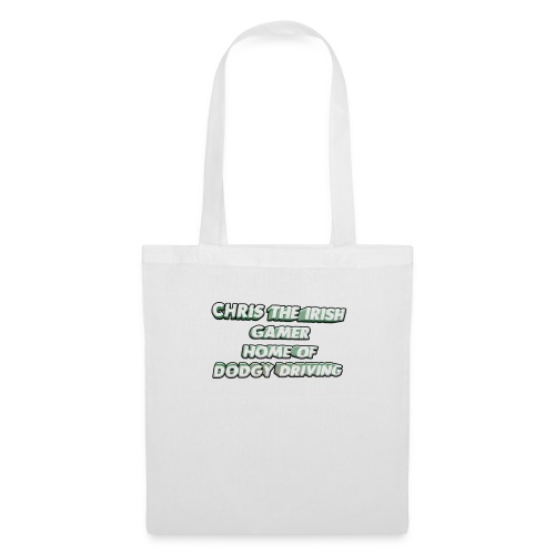 ctig shop - Tote Bag