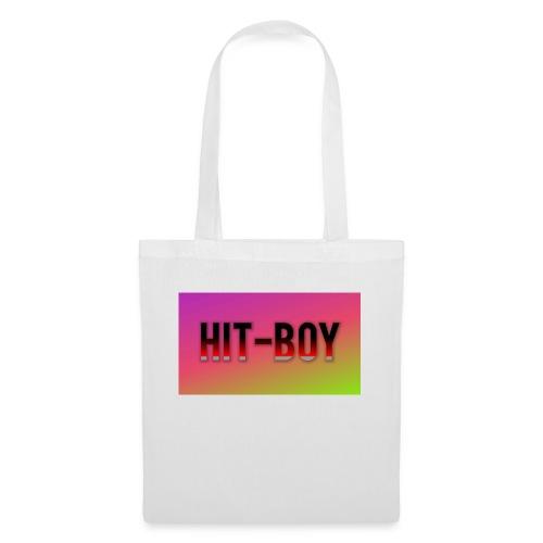 HIT-BOY - Tygväska