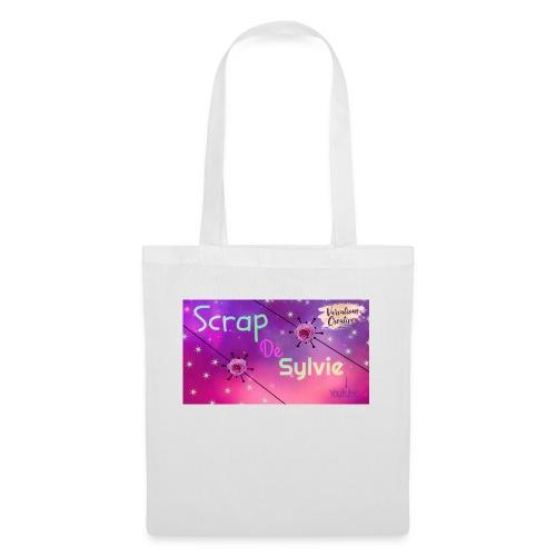 scrap de sylvie - Tote Bag